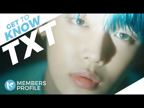 TXT (투모로우바이투게더) Members Profile & Facts (Birth Names, Positions etc.) [Get To Know K-Pop] (2019 ERA)