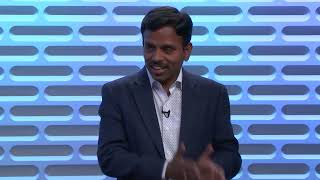 The IoT Show by Microsoft, featuring Raja Shan, Global Head – IoT business development, TCS