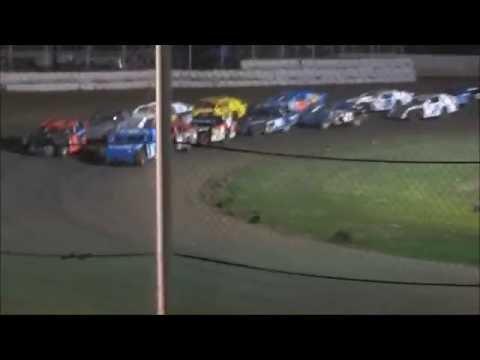 I-76 Speedway - SportMod Main Event  - July 16, 2016