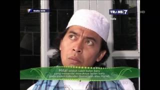 Menentukan Hari Lebaran ~ WARA WIRI 8 Maret 2017 2017 Video