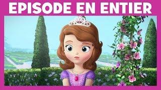 Princesse Sofia - Moment Magique : Maurice et Princesse Charlotte