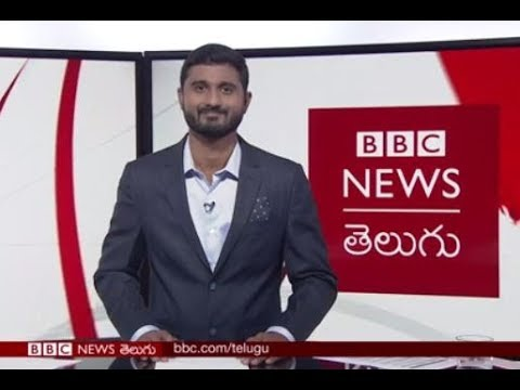 Mosul Reconstruction: BBC Prapancham with PawanKanth Digaval