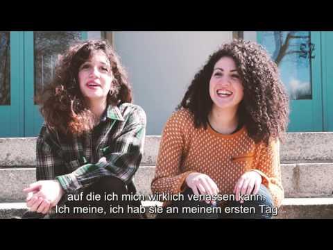 SZ-Online: Internationale Studenten reden über Saarbrücken