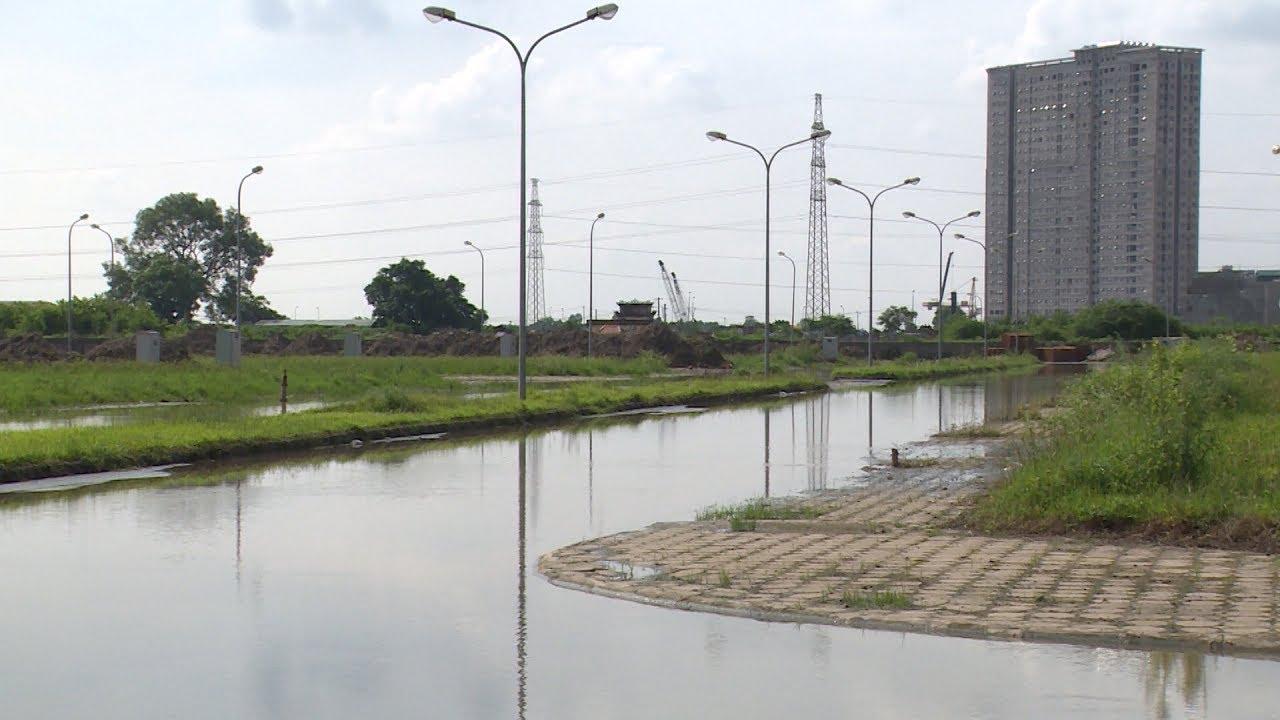 Nhiều khu đô thị mới bỏ hoang ở Hà Nội, hệ lụy của nhà xây trước, hạ tầng làm sau
