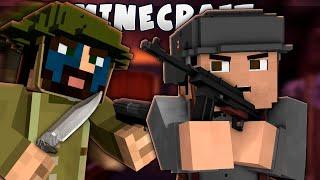 AN ALLIED REVENGE! - Minecraft WW2 - S1E10 (Heroes & Generals)