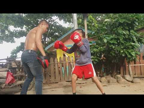 BOXING SPARRING (Cometa