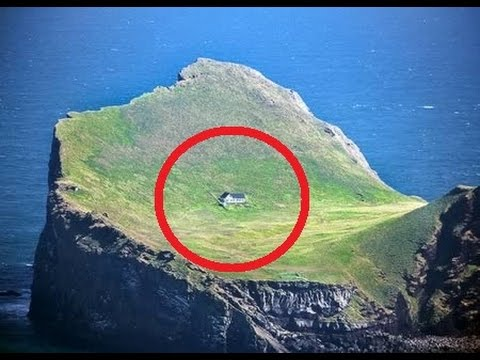 12 most amazing secluded homes youtube for Amazing home pictures
