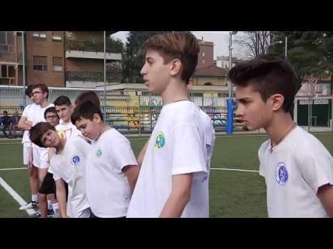 C come calcio - Cortometraggio - Silvia Cascio