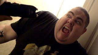 PICKLEBOY POOPS HIS PANTS!! (AGAIN!)