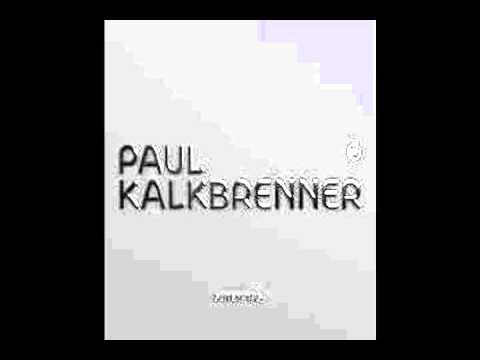 Paul Kalkbrenner   Kernspalte Album Guten Tag