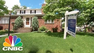 Fast Summer Housing Market Slows Down | CNBC