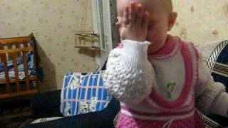 Что едят дети))) Прикол)))