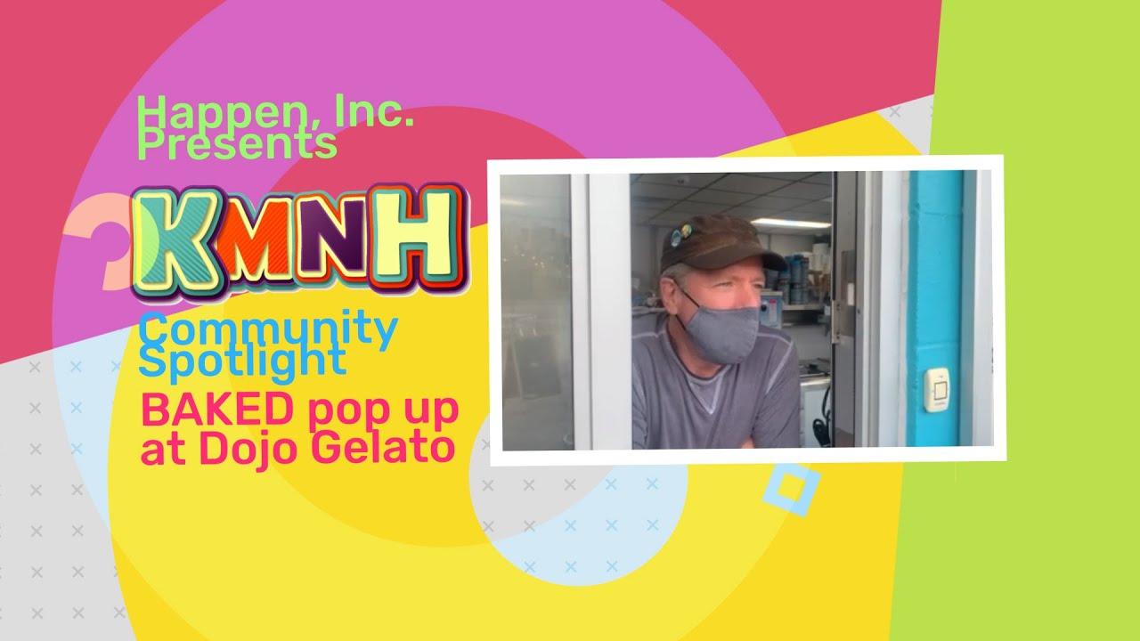 Kids Making the News Happen for November 18, 2020 Community Spotlight