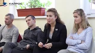 обучение по программе Оказание первой медицинской помощи