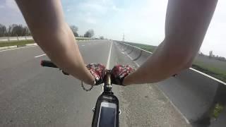Индивидуальная велогонка на 25 км с раздельным стартом(Шоссе и МТБ)