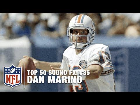 Top 50 Sound FX | #35 Dan Marino
