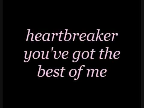 Mariah Carey - Heartbreaker Lyrics (on screen)