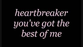 Mariah Carey - Heartbreaker Lyrics (on screen)