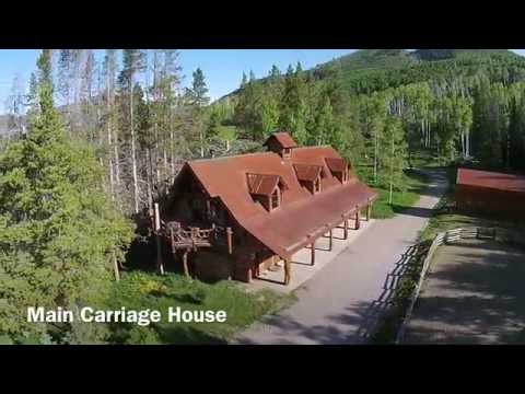 2R Cow Camp, Steamboat Springs - Ranches for Sale by Ranch Marketing Associates