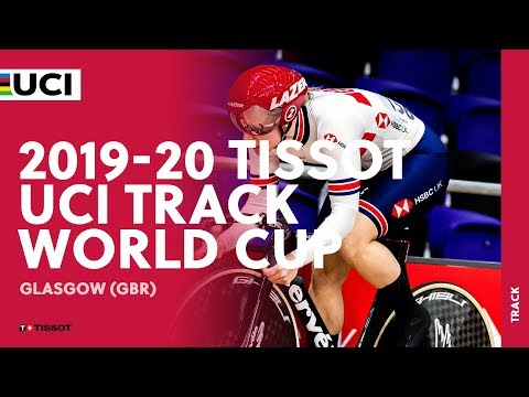 Highlights - Glasgow | 2019/20 Tissot UCI Track World Cup