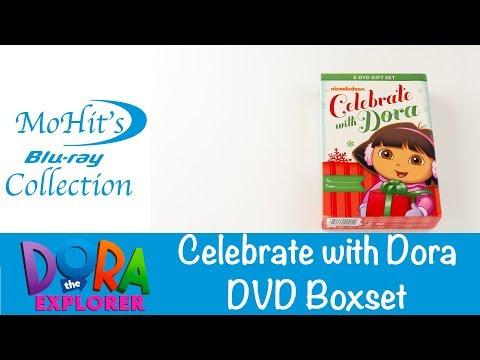 Repeat Kids DVD Movie Collection 11/26/17 - Dora The Explorer ...