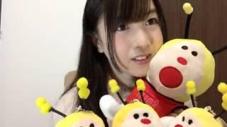 SR 2016年11月11日20時21分 永野芹佳 (AKB48チーム8)