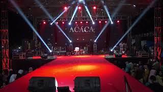 Gambar cover LIVE ACACA GUEST START LESTI  KARAWANG