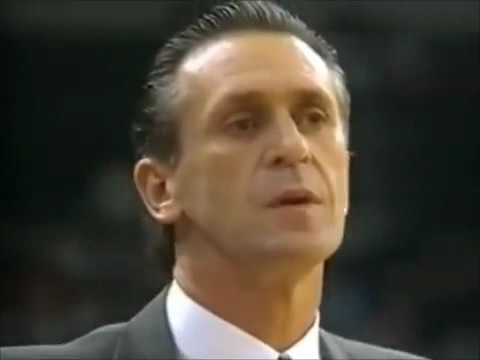 1993 06 04 Eastern Conference Finals Game 6 New York Knicks vs Chicago Bulls