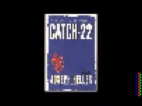 Catch 22 Part 2 children Audiobook