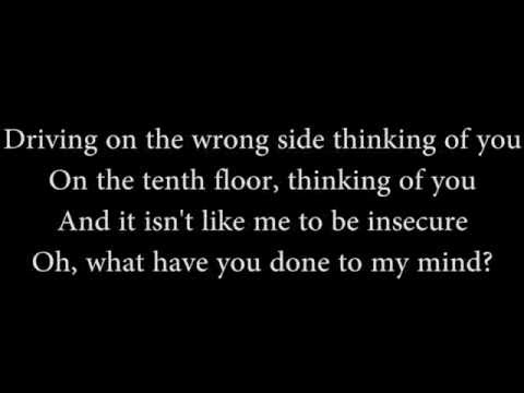 Mabel - Thinking Of You (lyrics)