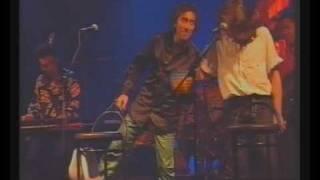 """Ketama """" Se dejaba llevar """" con Antonio Vega ( 1995 )"""