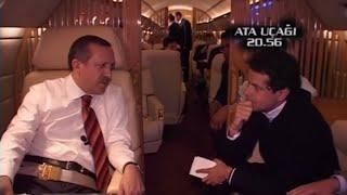 Başbakan Recep Tayyip Erdoğan'ın günlüğü