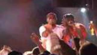 Obie Trice - Wanna Know - live