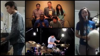 Maroon 5 - Payphone: A Youtube Orchestra