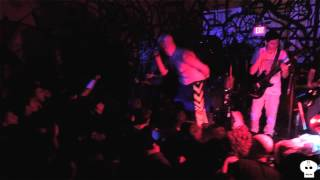 Fucked Up - Running on Nothing @ 285 Kent Avenue Part 8 (Final Show)