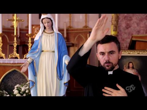 Documentário Padre Bráulio D'Alessandro