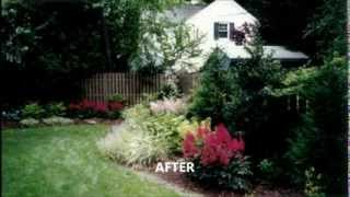 Gambar cover Landscape Design/Landscaping on the Main Line:Bala-Cynwyd,PA 19004