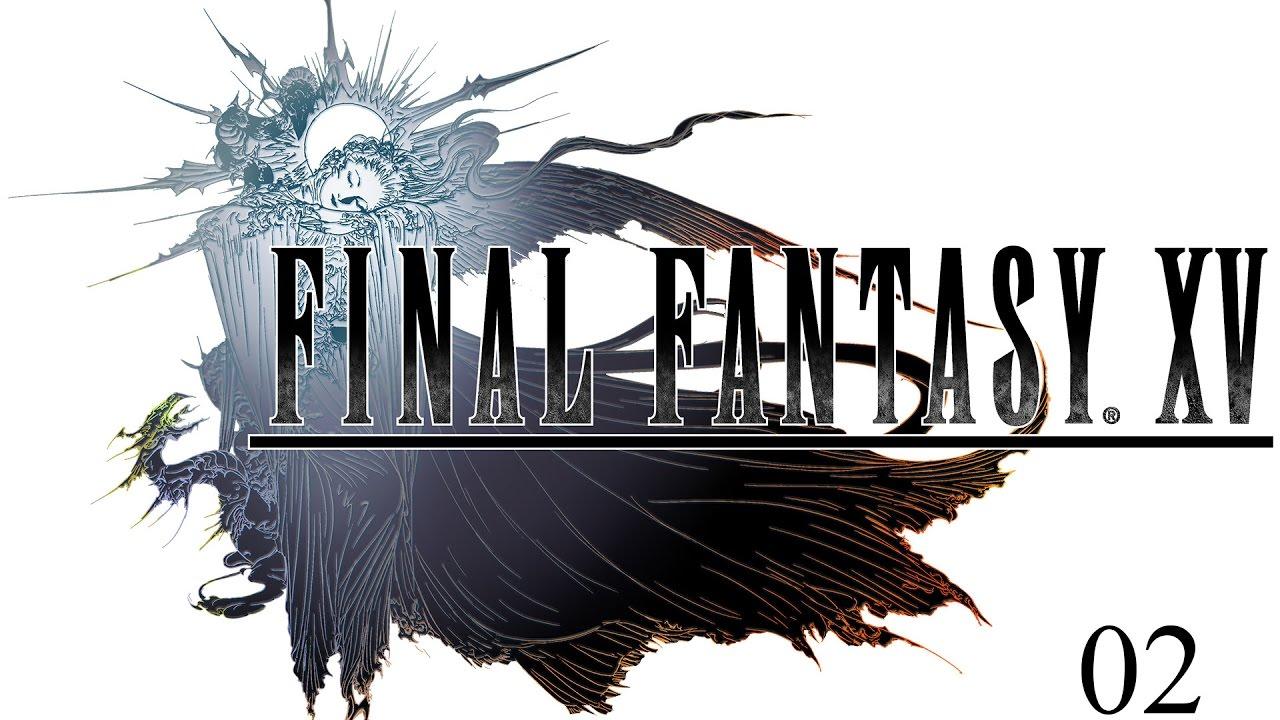 Final Fantasy Kingsglaive Stream German