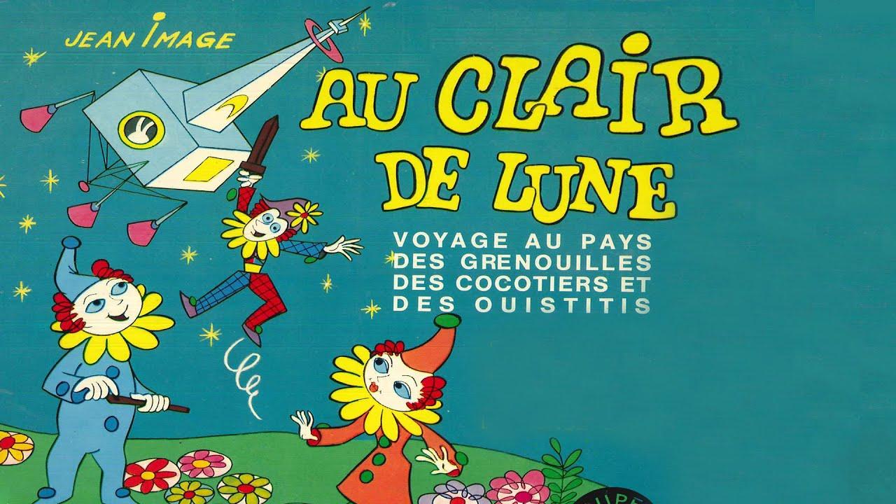 Au Clair de Lune , de Jean Image - Les Chefs d'Oeuvre de l'Animation (Partie # 1) Maxresdefault