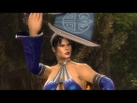 Mortal Kombat Walkthrough - Story Mode - Chapter 11 Kung Lao Part 2 from YouTube · Duration:  9 minutes 32 seconds