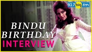 Bindu Interview - Ha...