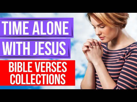 The Names Of Jesus Bible Verses For Sleep (Encouraging Scriptures)