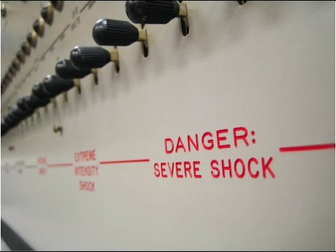 an analysis of a controversial experiment with shock treatments by milgram