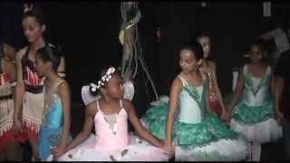 Baixar Academia Arte de Dançar/Acad- Backstage 2014
