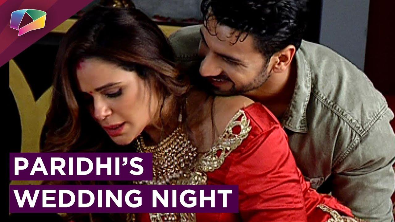 Introducing Manjulika On Paridhi S Wedding Night Kavach Colors You