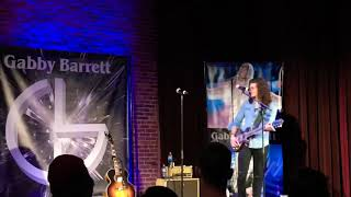 Cade Foehner - Midnight Train to Memphis (Chris Stapleton) - Anniston AL