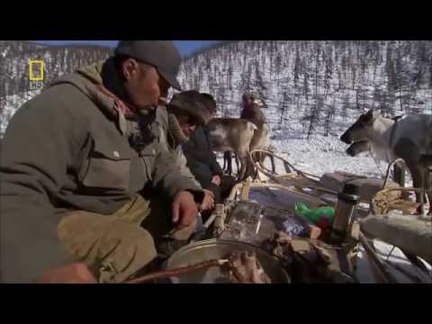 National Geographic Documentary - National Geographic Wild Documentary 2015 - Wild Russia Siberia