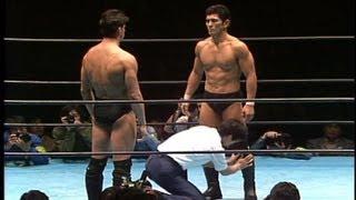 Minoru Suzuki vs Jason Delucia 1994 12 16
