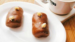 Пирожное Картошка из печенья Как приготовить пирожное картошка Любимое лакомство из детства
