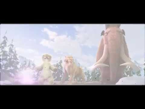LA HERA DEL HIELO 5 (2016) Nuevo Tráiler Oficial #2 Español